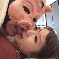 【個撮¥キモ男】フシミシズカ(人妻)【1】ブタに従うしかない人妻→号泣SEX_FC2版【98分】