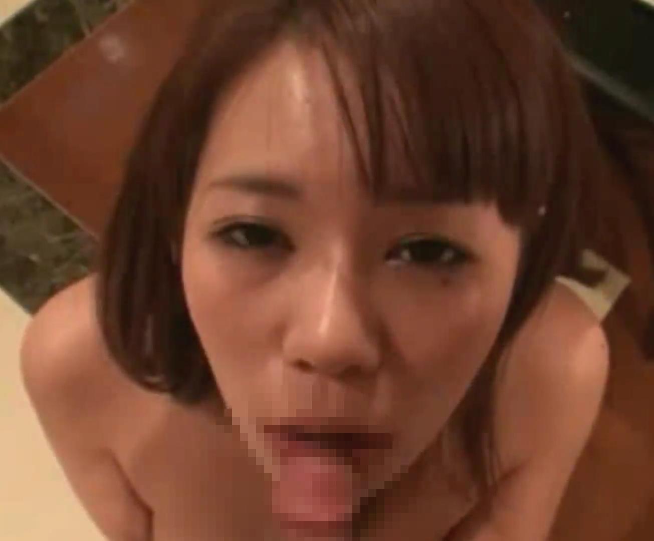 【個撮】フェラからの口射