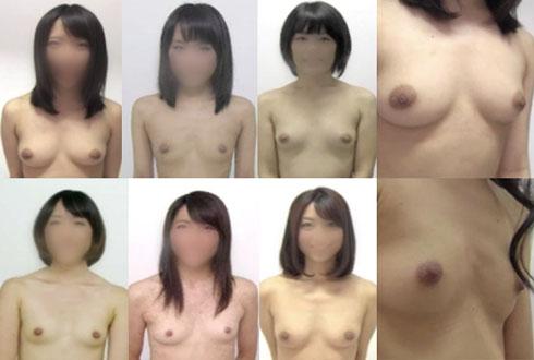 16人☆おっぱい面接【可愛いコ限定】