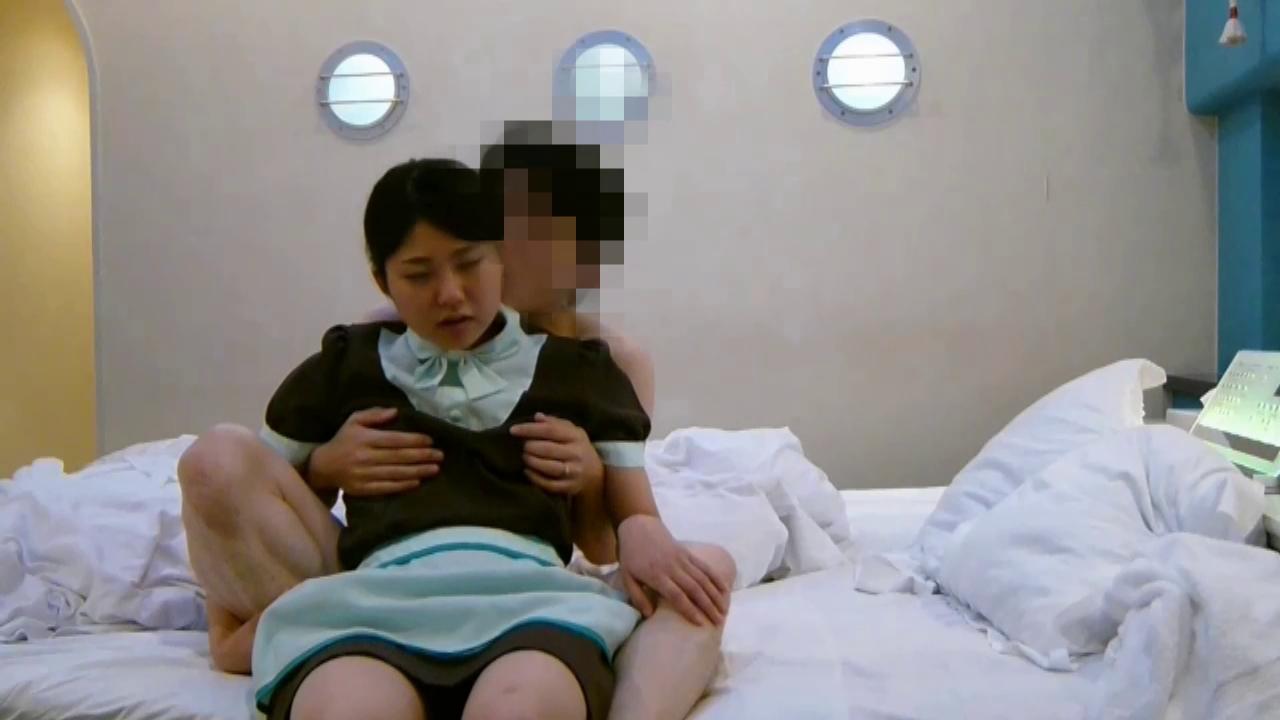 個人撮影女子大生もえなちゃんのセックス動画