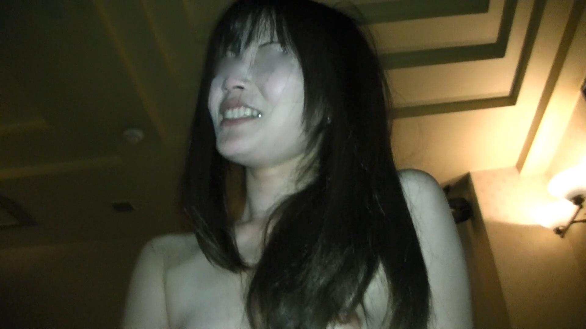 [個人撮影]35歳 美人人妻 フェラ、ハメ撮り