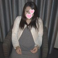 【個人撮影】顔出し 妊婦で臨月、42歳の奥様に、クスコ、中出ししちゃいましたwww【高画質版有】