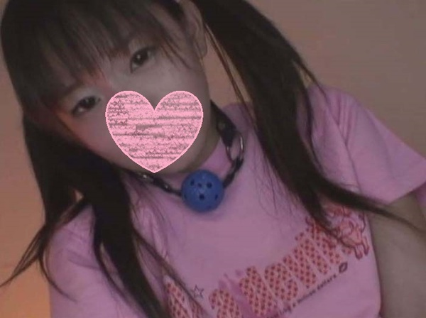 19歳!上京したてのJD1年生を風呂場で飼育2日目。完全顔出しいいなり中出しペット【個人撮影】