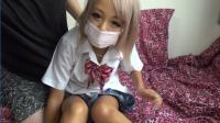 【ライブチャット】帽子男アンド美女ギャル制服セックス生配信【顔出し】