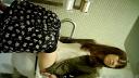 普通のトイレ 盗撮1