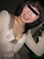 【個人撮影】素人娘のハメ撮り 色白娘 りかちゃん 24歳