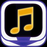 音楽を検索してダウンロードできる無料のアプリ