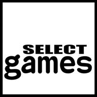 セレクトゲームス