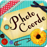 【有料】Photo Coorde(フォトコーデ)-docomo