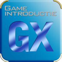 Game introductie【GX】