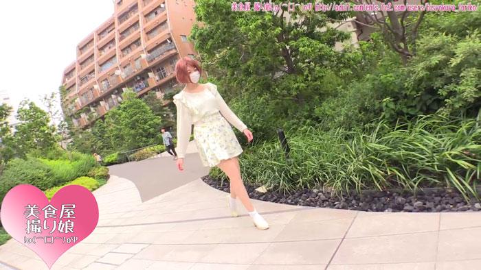 【素人♥完全オリジナル個人撮影】人生初中出し 19歳エロボディ女子大生 美乳 美脚 あやみちゃん
