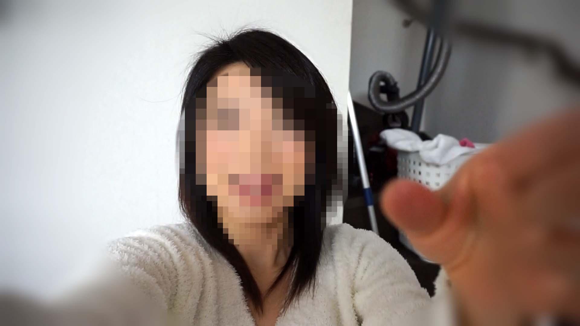 【ハメ撮り】牝犬奥さんから極秘裏に入手したビデオメールをコッソリ公開【個人撮影】