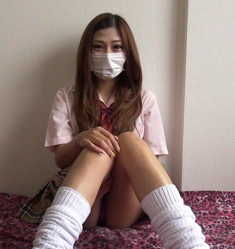 【ライブチャット59】ヤンキーギャル系美女のエロ攻めが凄すぎて、帽子男感涙