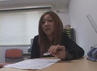 募集で来た名古屋の本物ガチ素人 19歳 黒ギャル