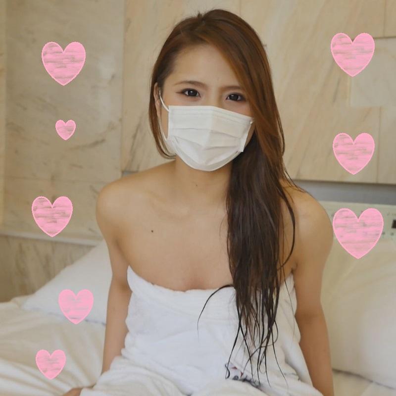 FC2 PPV 361850 【個人撮影】もえ20歳 マンコも顔もキレイなお姉さん自らナマチンポ挿入中出しOK 【素人動画】
