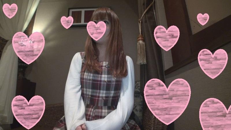 【素人動画】まお20歳パイパン娘に2連発!中出しと口出し【個人撮影】