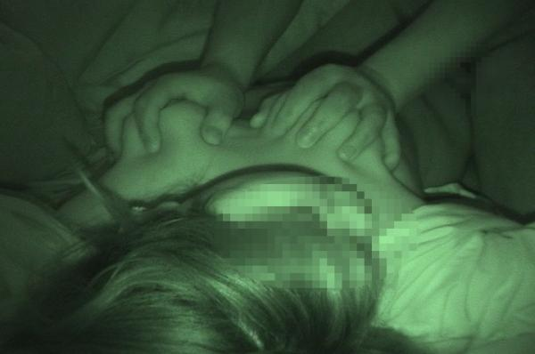 爆睡彼女に生中出し! 巨乳素人ハメ撮り個人撮影オリジナルDIGEST