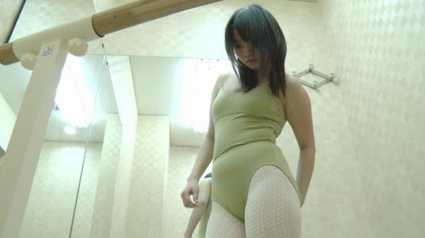 新体操教室の更衣室を覗く vol.3前編